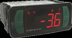 TERMOSTATO FULL GAUGE TC900E POWER