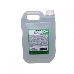 BACTERICIDA AR COND C/ 5LT AROMA BAC NATURAL