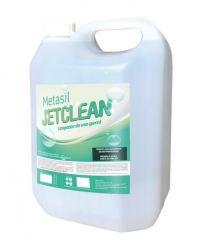 METASIL JET CLEAN C/5LTS MULTIUSO
