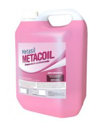 METASIL METACOIL C/5LTS