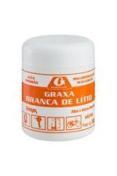 GRAXA BRANCA POTE 80GR