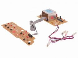 PLACA CP BRASTEMP BWG10 C/INTERFACE BIVOLT