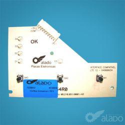 PLACA INTERFACE ELECTROLUX LTE12 ALADO