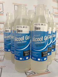 ALCOOL EM GEL 70% 500ML DESIX